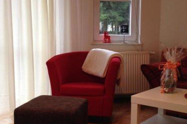Apartments Gosch Braunlage - фото 9