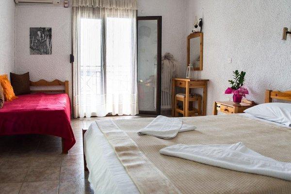 Nefeli Hotel - фото 39