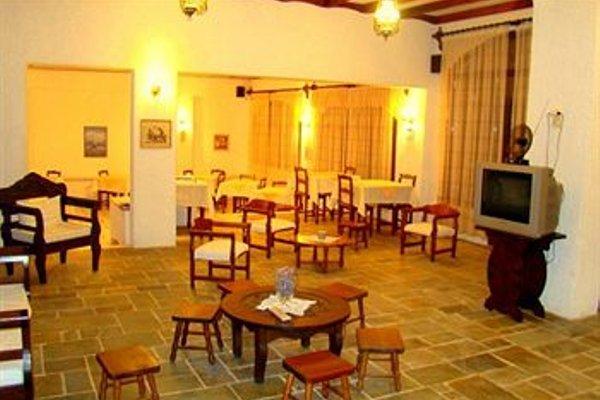 Nefeli Hotel - фото 10