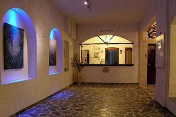 Nefeli Hotel - фото 11