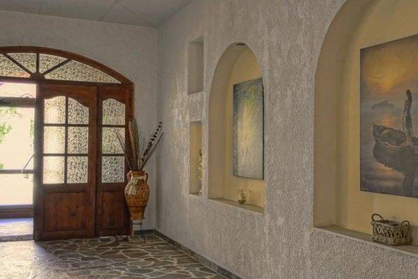 Nefeli Hotel - фото 12