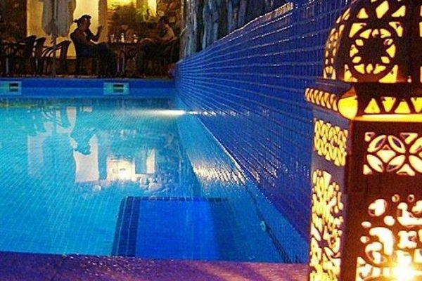 Nefeli Hotel - фото 18