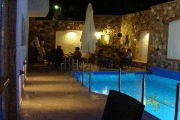 Nefeli Hotel - фото 19