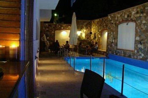 Nefeli Hotel - фото 20