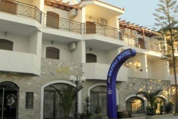 Nefeli Hotel - фото 22