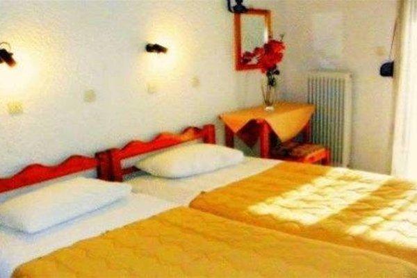 Nefeli Hotel - фото 3