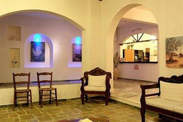 Nefeli Hotel - фото 4