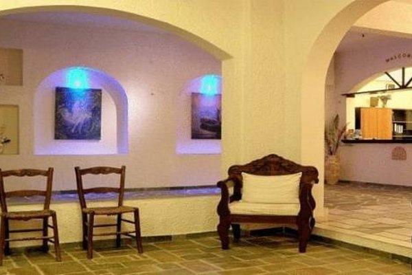 Nefeli Hotel - фото 5
