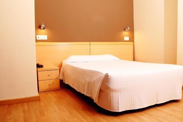 Hotel Celta - 3