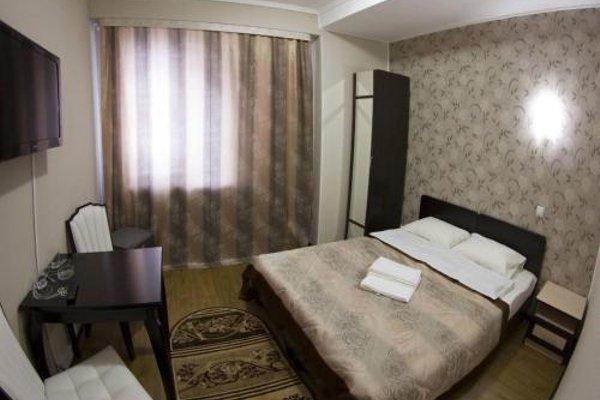 Гостиница «Марракеш» - фото 17