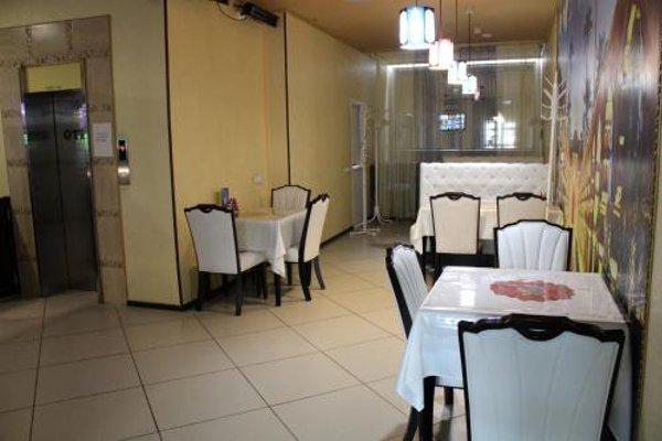 Гостиница «Марракеш» - фото 10