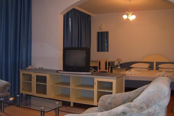 ADIS Holiday Inn Hotel - фото 3