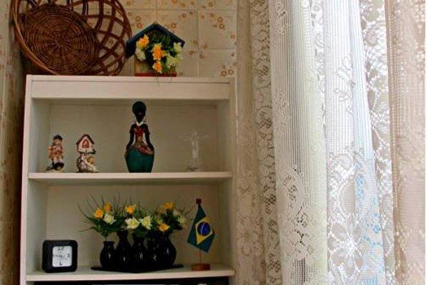 Apartamento Arcos da Lapa - фото 10