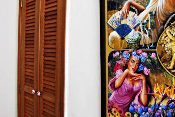 Apartamento Arcos da Lapa - фото 17