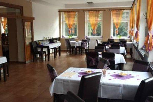 Restaurace a penzion Zdena Bouda - фото 13