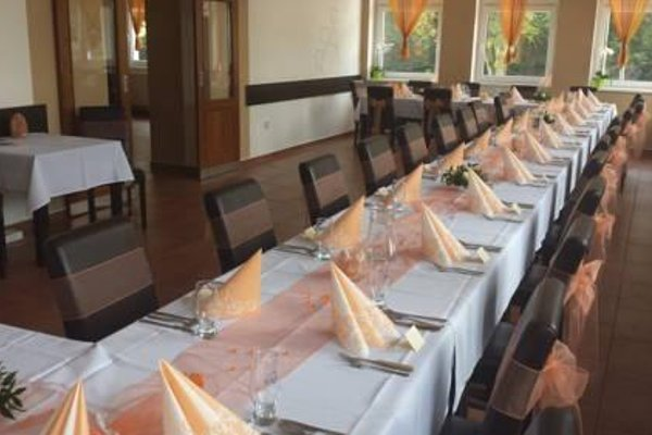 Restaurace a penzion Zdena Bouda - фото 14