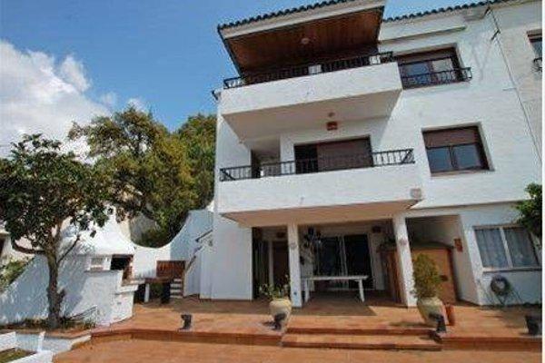 Apartment Casa Closas - 26