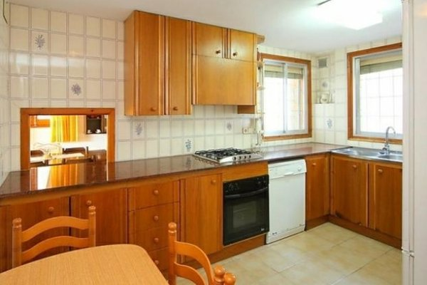 Holiday Home Urb Mas Reixach - 20