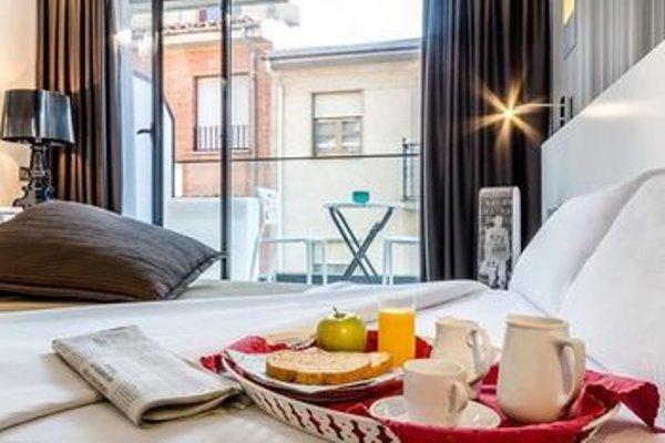 Hotel Apolonia - фото 50