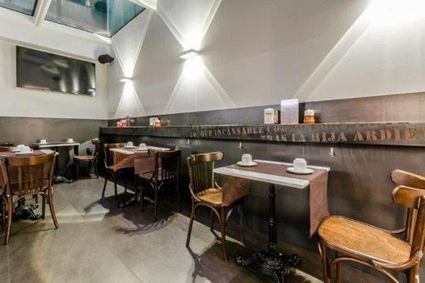 Hotel Apolonia - фото 9