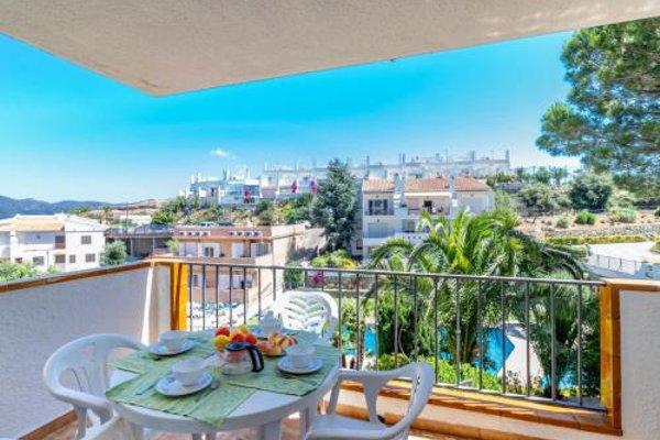 Apartment Els Jardins III - фото 3