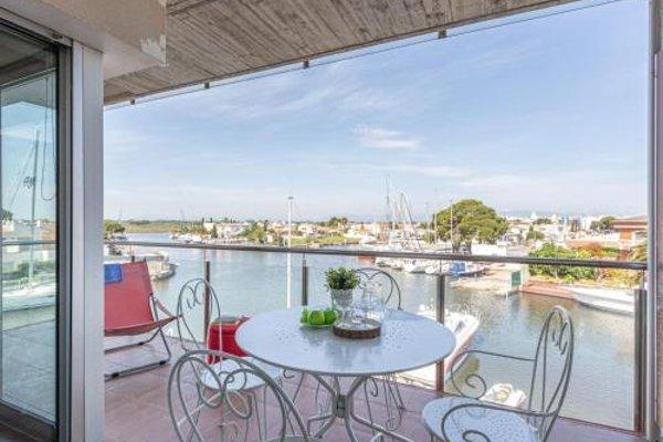 Apartment Cap Mestral - 13