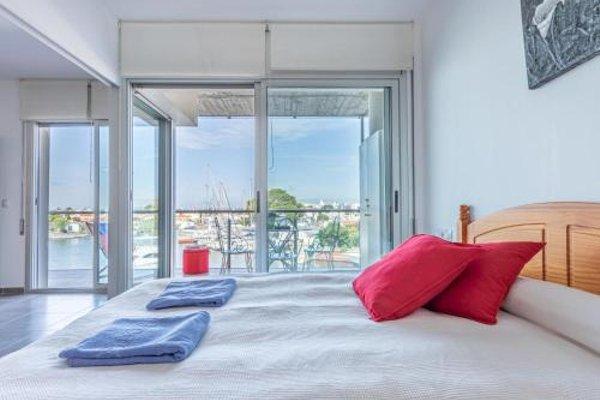 Apartment Cap Mestral - 11
