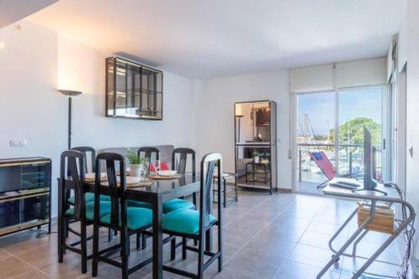 Apartment Cap Mestral - 12