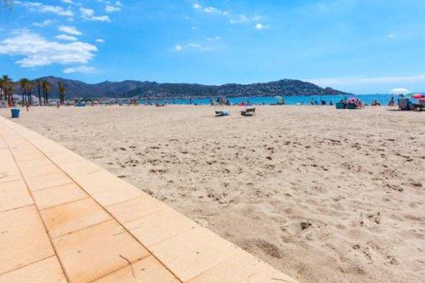 Apartment Cap Mestral - 5