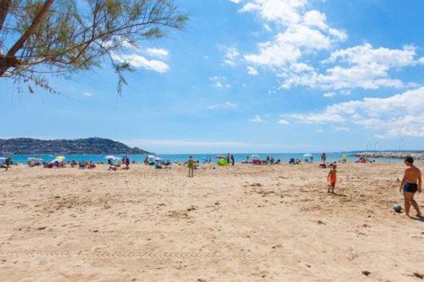 Apartment Cap Mestral - 6