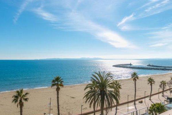 Apartment Cap Mestral - 7