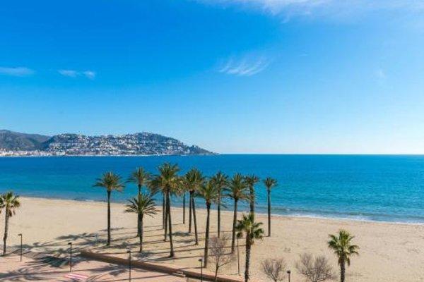 Apartment Cap Mestral - 8