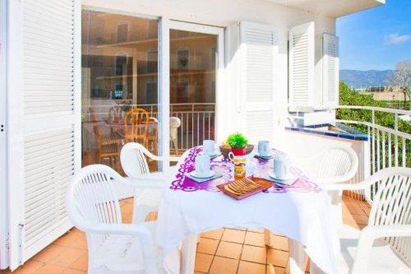 Apartment Platja de Roses.5 - фото 10