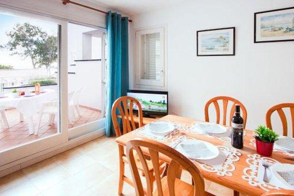 Apartment Platja de Roses.5 - фото 11