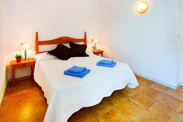 Apartment Platja de Roses.5 - фото 7