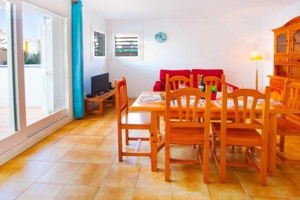 Apartment Platja de Roses.9 - фото 10