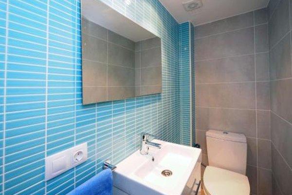 Apartment Platja de Roses.9 - фото 13
