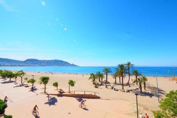 Apartment Platja de Roses.9 - фото 3