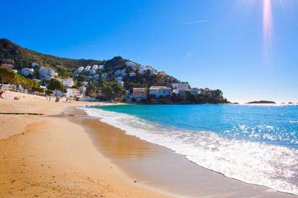 Apartment Platja de Roses.9 - фото 5