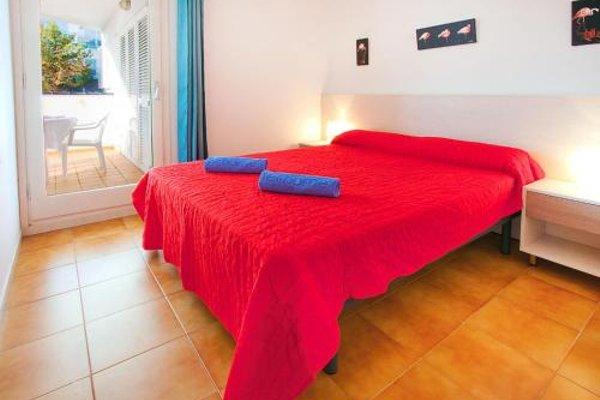 Apartment Platja de Roses.9 - фото 7