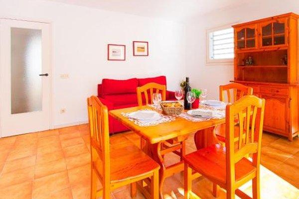 Apartment Platja de Roses.10 - фото 10