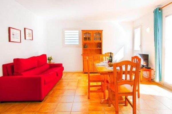 Apartment Platja de Roses.10 - фото 11