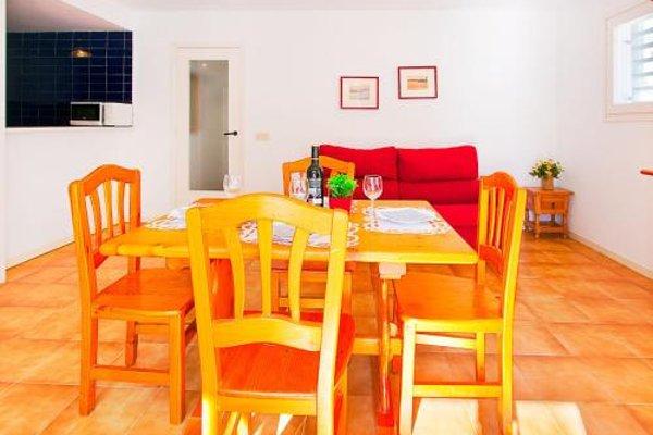 Apartment Platja de Roses.10 - фото 12