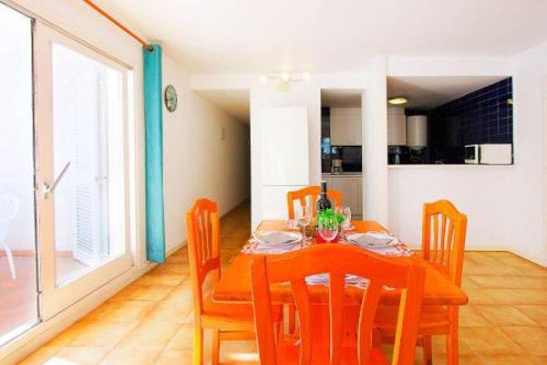 Apartment Platja de Roses.10 - фото 13