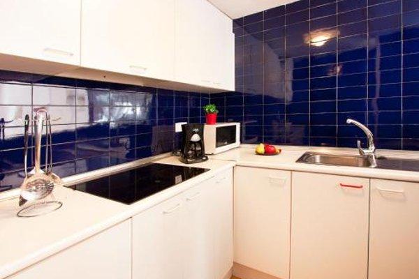 Apartment Platja de Roses.10 - фото 14