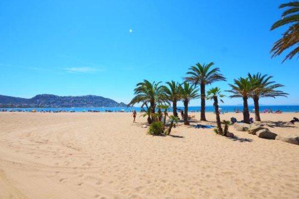 Apartment Platja de Roses.10 - фото 3