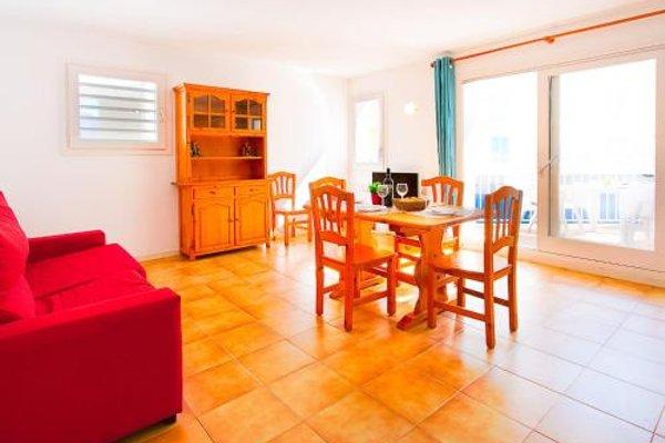 Apartment Platja de Roses.10 - фото 6