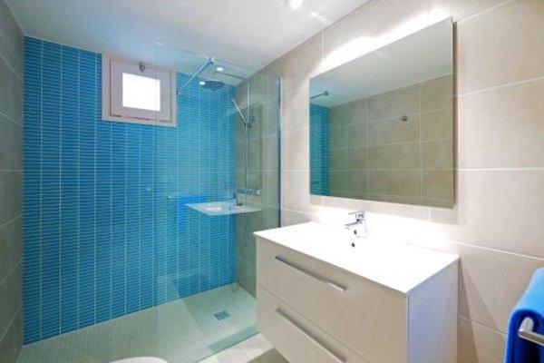 Apartment Platja de Roses.10 - фото 9
