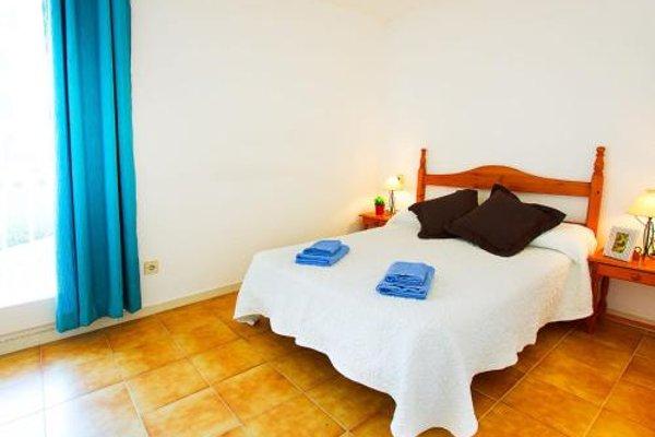 Apartment Platja de Roses.11 - фото 7