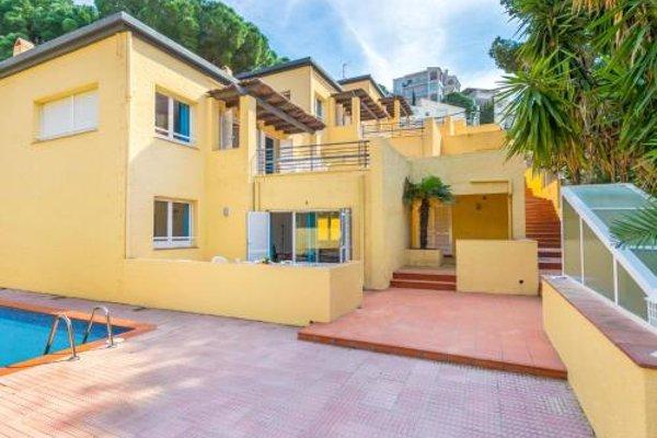 Apartment Velazquez 7.5 - 7